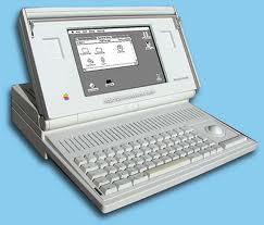 Jurassic Laptop