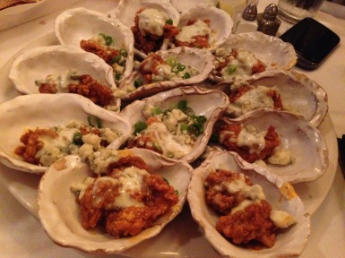 RFG bbq oysters