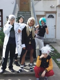 soul cosplay (2)